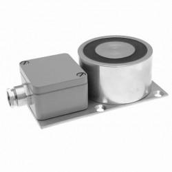поддерживающий электромагнит / п Alfred Kuhse GmbH - поддерживающий электромагнит / противопожарной безопасности / мощность