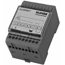 реле для контроля напряжение / п Alfred Kuhse GmbH - реле для контроля напряжение / повышенного возбуждения / частота / многофун