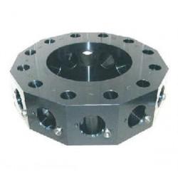 револьверная головка с диском /  Algra - револьверная головка с диском / электромеханическая