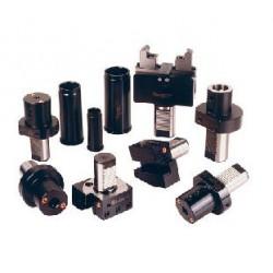 патрон для инструментов VDI / дл Algra - патрон для инструментов VDI / для растачивания / с быстрой заменой / с прямым стержнем