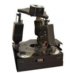 система микропозиционирования 6  Alio - система микропозиционирования 6 осей / шестиногая / для робота / с параллельной кинемати