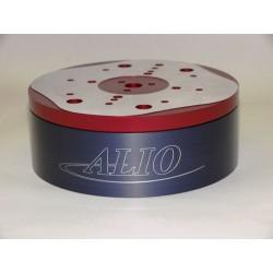 ротационный координатный стол /  Alio - ротационный координатный стол / 1 ось / с роликами
