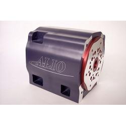 ротационный координатный стол /  Alio - ротационный координатный стол / 1 ось / с воздушным амортизатором
