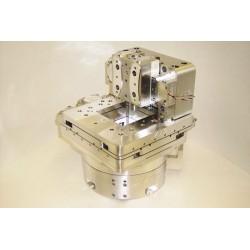 линейный координатный стол / мех Alio - линейный координатный стол / механизированный / 2 оси / низковакуумный