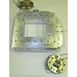 координатный стол XY / ротационн Alio - координатный стол XY / ротационный / механизированный / 2 оси