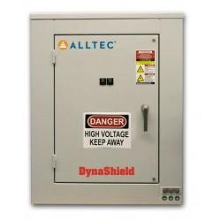 молниеотвод тип 1 / с корпусом / ALLTEC LLC - молниеотвод тип 1 / с корпусом / низкое напряжение