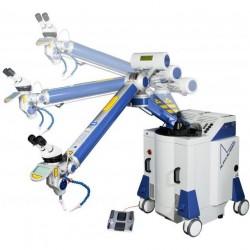 лазерный сварочный аппарат / моб ALPHA LASER GmbH - лазерный сварочный аппарат / мобильный / автоматизированный / с питанием от