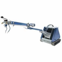 лазерная машина для сварки / AC  ALPHA LASER GmbH - лазерная машина для сварки / AC / ручная / с роликами