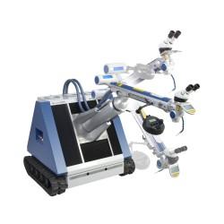 лазерная машина для сварки / AC  ALPHA LASER GmbH - лазерная машина для сварки / AC / ручная