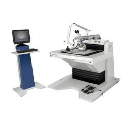 машина для сварки волоконный лаз ALPHA LASER GmbH - машина для сварки волоконный лазер / AC / автоматическая / встроенная