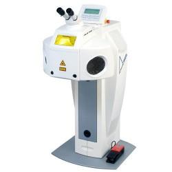 лазерная машина для сварки / AC  ALPHA LASER GmbH - лазерная машина для сварки / AC / ручная / для золота