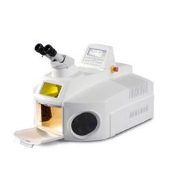 лазерная машина для сварки / AC  ALPHA LASER GmbH - лазерная машина для сварки / AC / ручная / компактная