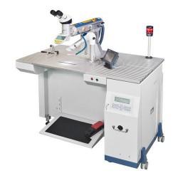 сварочная установка Laser ALPHA LASER GmbH - сварочная установка Laser