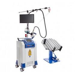 машина для сварки волоконный лаз ALPHA LASER GmbH - машина для сварки волоконный лазер / AC / ручная / встроенная