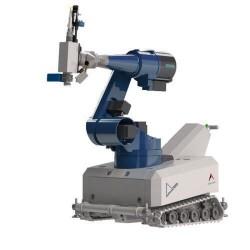 автоматический станок для закалк ALPHA LASER GmbH - автоматический станок для закалки / Laser