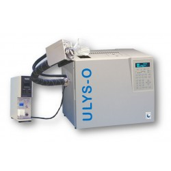 «электронный нос» с помощью газо Alpha MOS - «электронный нос» с помощью газовой хроматографии