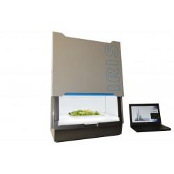 система технического зрения с ка Alpha MOS - система технического зрения с камерой для контроля