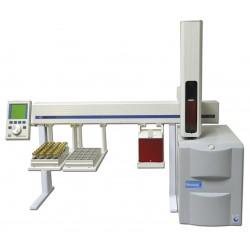 хроматограф в быстрой газовой фа Alpha MOS - хроматограф в быстрой газовой фазе / для лабораторий / FID / мультидетектор