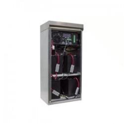UPS для внешнего использования / Alpha Technologies GmbH - UPS для внешнего использования / компактный / прочный / автоматически