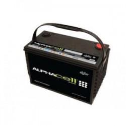 аккумулятор VRLA / для блока / в Alpha Technologies GmbH - аккумулятор VRLA / для блока / высокой мощности