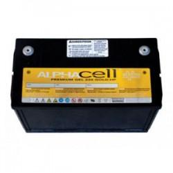 аккумулятор для блока / высокого Alpha Technologies GmbH - аккумулятор для блока / высокого качества / резервный / без техническ