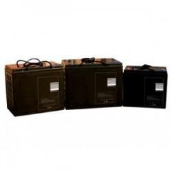 аккумулятор VRLA / для блока / д Alpha Technologies GmbH - аккумулятор VRLA / для блока / для ИБП