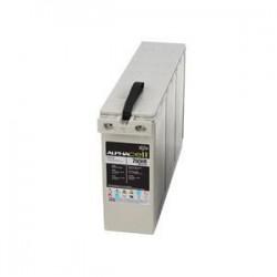 аккумулятор VRLA / для блока / д Alpha Technologies GmbH - аккумулятор VRLA / для блока / для ИБП / с фронтальным доступом