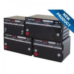 аккумулятор AGM / для блока Alpha Technologies GmbH - аккумулятор AGM / для блока