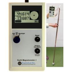 магнитометр AlphaLab Inc. - магнитометр