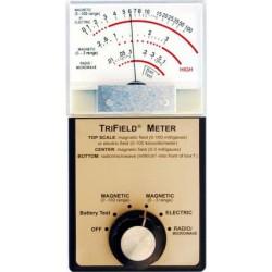 устройство наблюдения электромаг AlphaLab Inc. - устройство наблюдения электромагнитного поля / для измерений