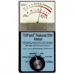 устройство наблюдения электромаг AlphaLab Inc. - устройство наблюдения электромагнитного поля / для масла