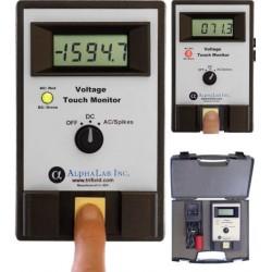 детектор напряжение AlphaLab Inc. - детектор напряжение