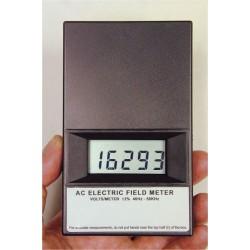 прибор для измерения электрическ AlphaLab Inc. - прибор для измерения электрического поля / напряжение