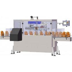 линейный тестер герметичности /  ALPSLEAK - линейный тестер герметичности / непрерывного действия / для бутылок