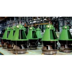 насос для пресной воды / для мор GE POWER, Alstom Power Systems, Bergeron Pump - насос для пресной воды / для морской воды / цен