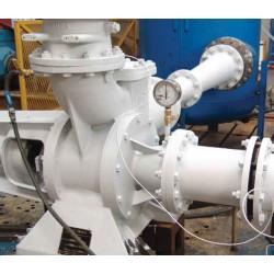 эжектор с трубкой вентури со сма GE POWER, Alstom Power Systems, Bergeron Pump - эжектор с трубкой вентури со смазкой / одноуров