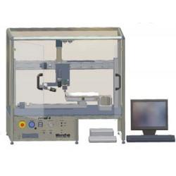 печатная машина нанометрической  Altatech Semiconductor - печатная машина нанометрической струйной пузырьковой печати / 4-цветна