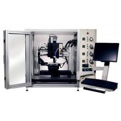 печатная машина нанометрической  Altatech Semiconductor - печатная машина нанометрической струйной пузырьковой печати / многоцве