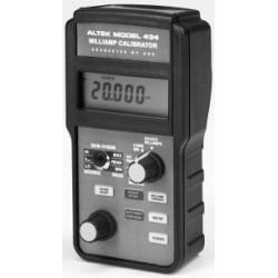 многофункциональный калибратор / ALTEK Industries Corp - многофункциональный калибратор / контура / для процесса