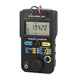 калибратор частота / с суммирующ ALTEK Industries Corp - калибратор частота / с суммирующим устройством