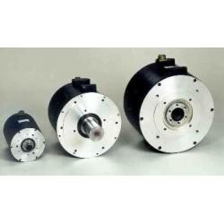 двигатель DC / бесщеточный / 400 ALXION - двигатель DC / бесщеточный / 400В / высокий крутящий момент