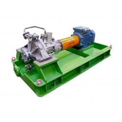 насос для морской воды / электри Amarinth - насос для морской воды / электрический / центробежный / для использования в нефтехим