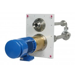 насос для сточных вод / электрич Amarinth - насос для сточных вод / электрический / погружной / центробежный