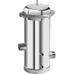 многокартриджный картер для филь Amazon Filters Ltd - многокартриджный картер для фильтра / для газа / для жидкостей / из нержав