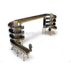 ленточный конвейер / спиральный  AmbaFlex Spiral Conveyor Solutions - ленточный конвейер / спиральный / воздушный