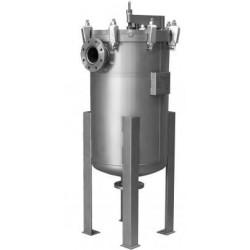 многокартриджный картер для филь Amazon Filters Ltd - многокартриджный картер для фильтра / для жидкостей / из нержавеющей стали