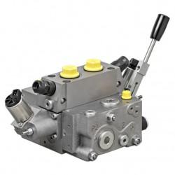 гидравлический распределитель с  AMCA Hydraulic Fluid Power - гидравлический распределитель с выдвижным ящиком / с рычагом / мод