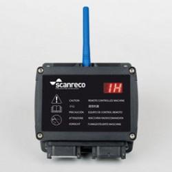 устройство радиоуправления с кно AMCA Hydraulic Fluid Power - устройство радиоуправления с кнопками