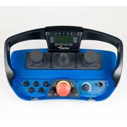 пульт дистанционного управления  AMCA Hydraulic Fluid Power - пульт дистанционного управления радио / 10 кнопок / для промышленн
