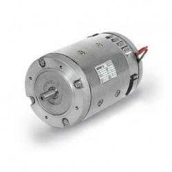 двигатель DC / синхронный / 48В  AMER - двигатель DC / синхронный / 48В / с встроенными кодировщиком и приводом